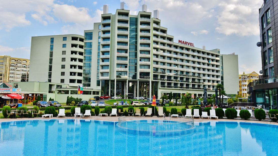 Hotel Marvel - Bulgaria