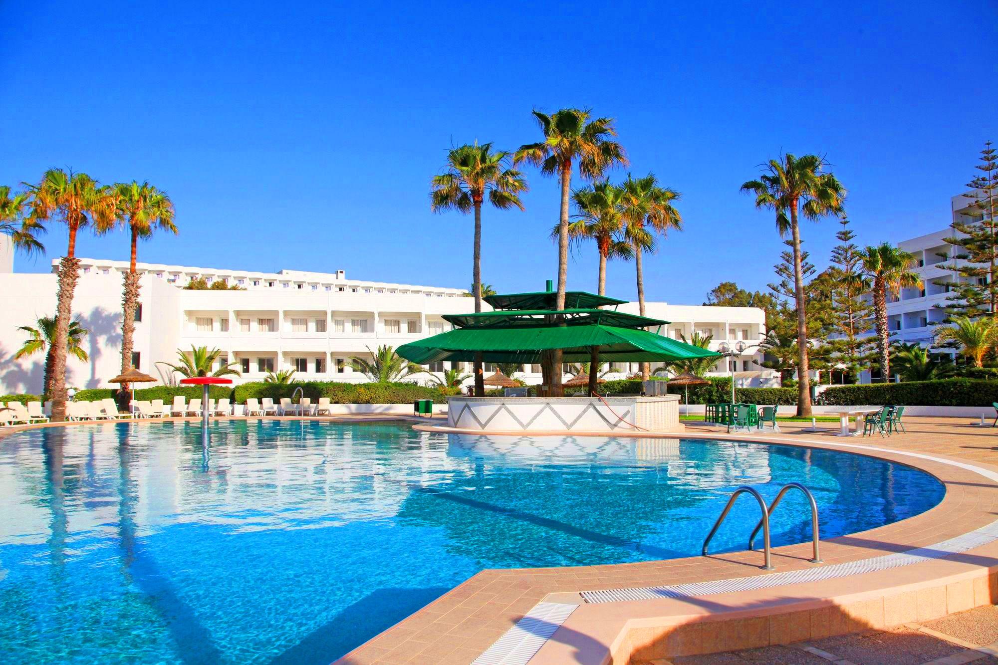 Hotel Tropicana Club & Spa - Tunisia