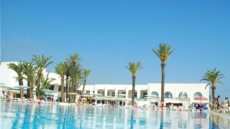 El Mouradi Club Kantaoui - Tunisia