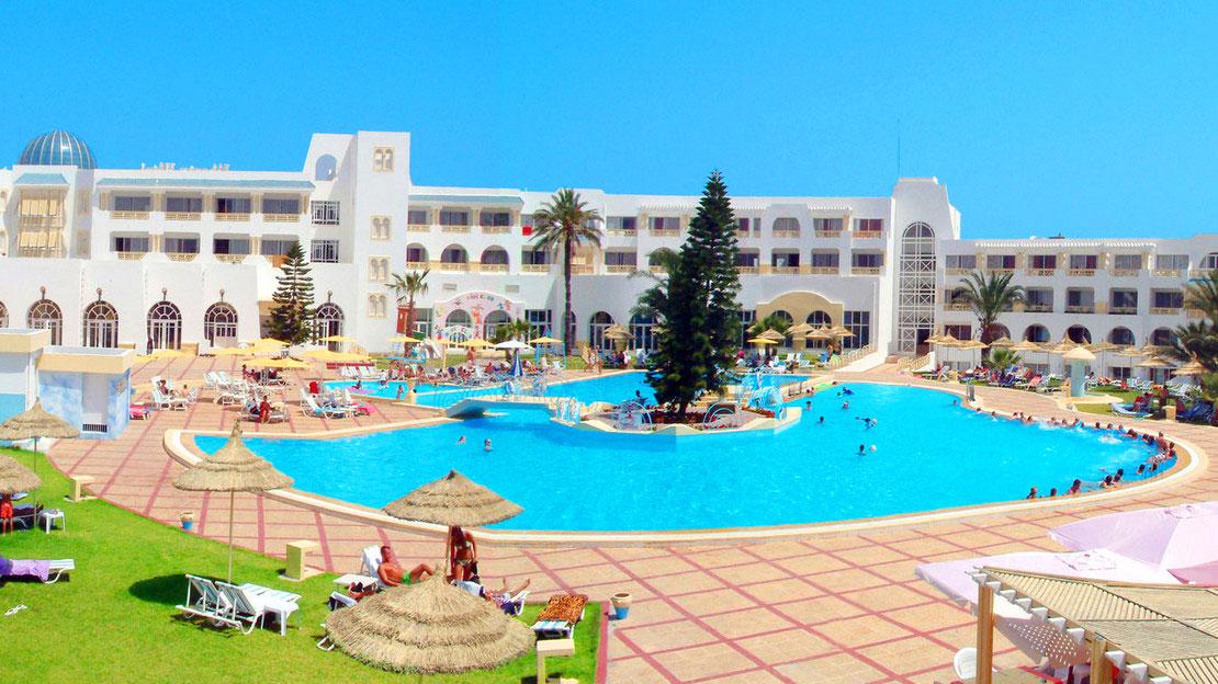 Hotel Liberty Resort - Tunisia
