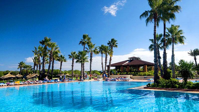 Sahara Beach Aquapark Resort - Tunisia