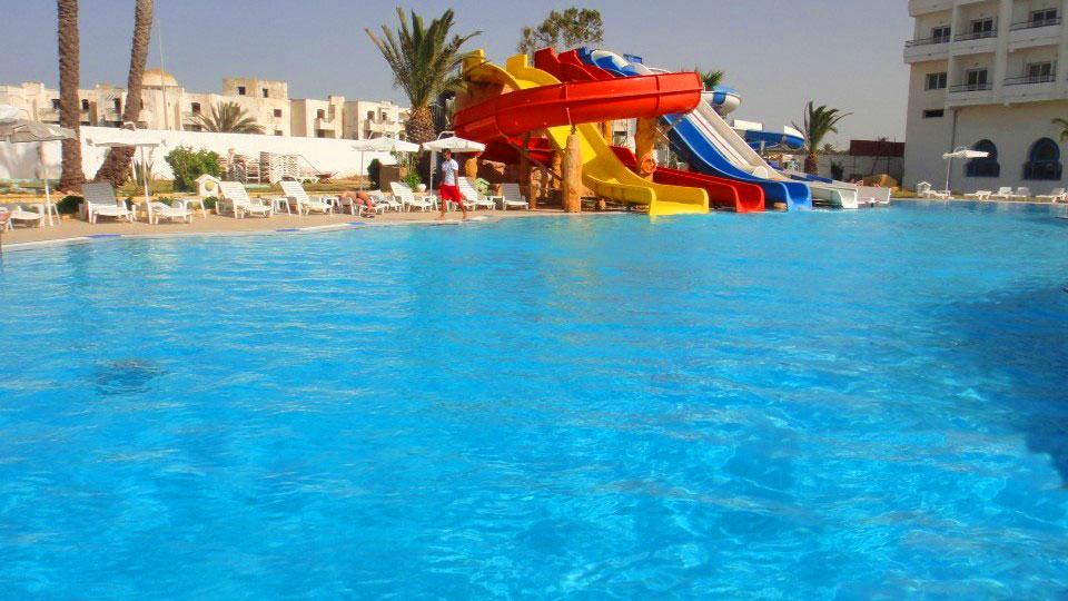 Palmyra Holiday Resort & Spa - Tunisia