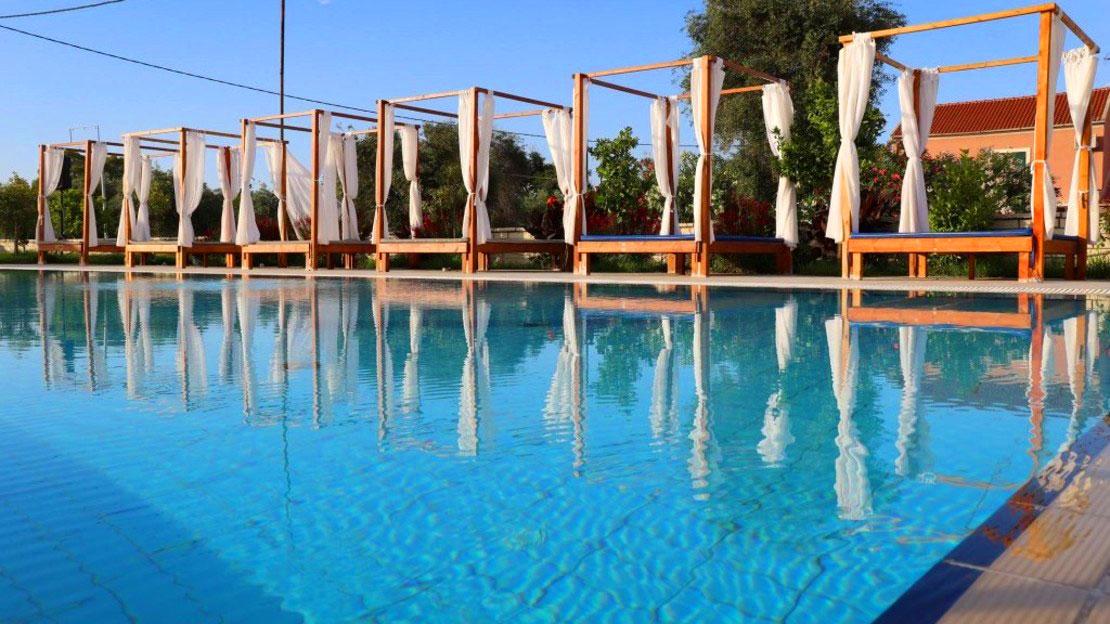 Ekati Mare Boutique Hotel & Suites - Corfu