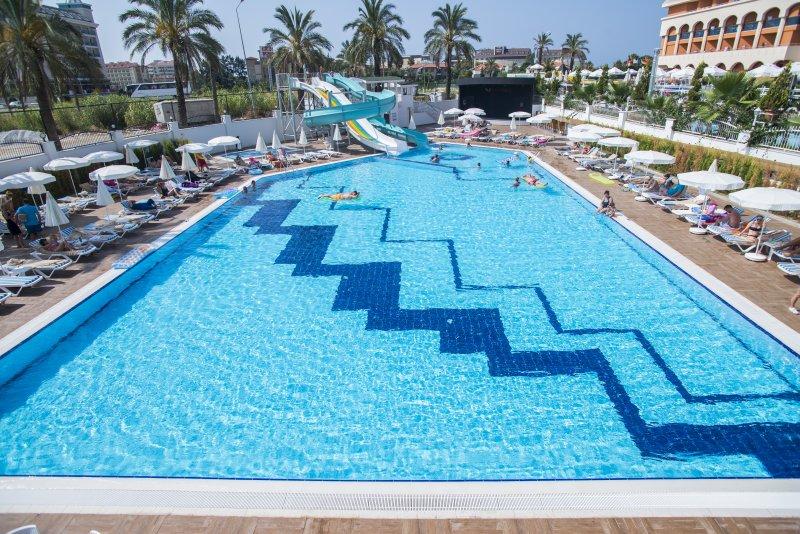 Palm World Resort & Spa Side -  Antalya