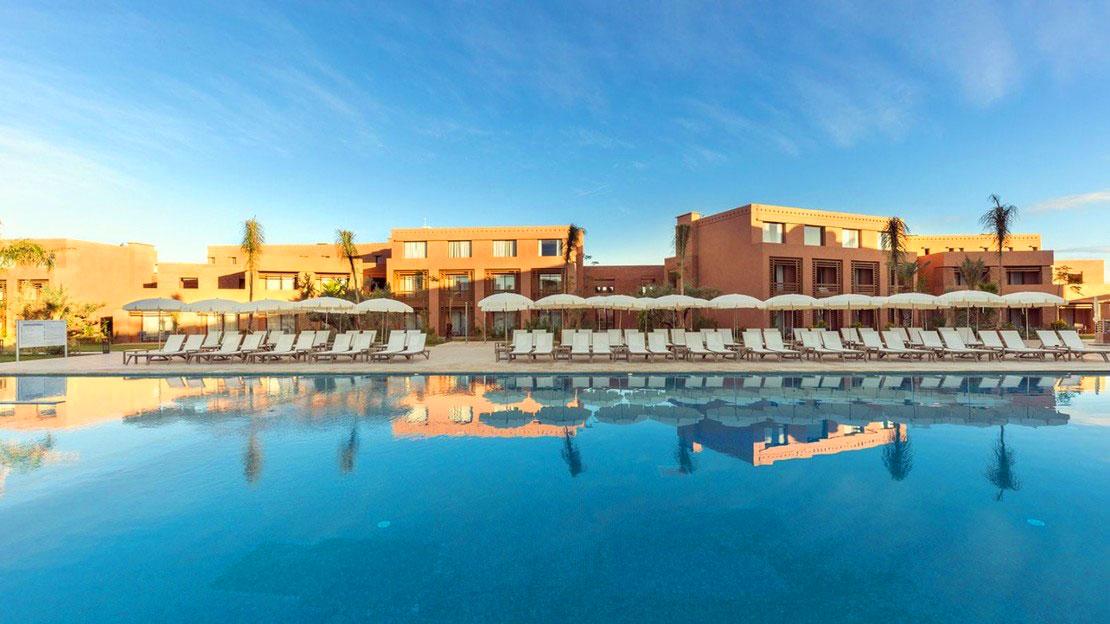 Be Live Experience Marrakech Palmeraie - Marrakech
