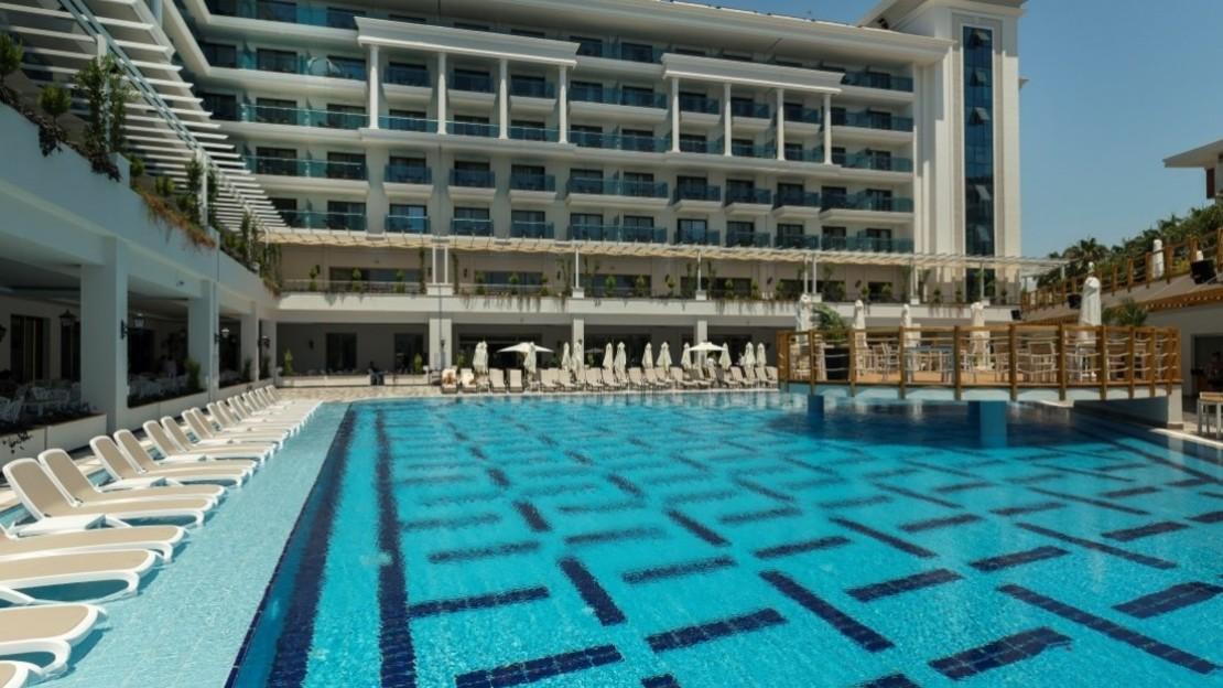 Side La Grande Resort & Spa - Turkey