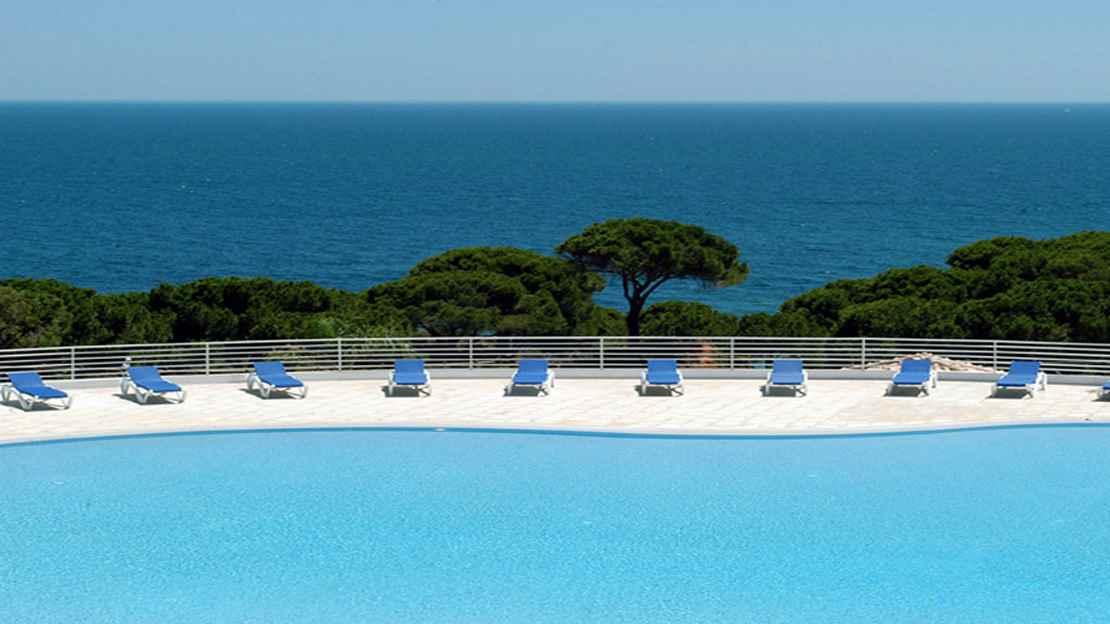 Villas d'Agua - Algarve