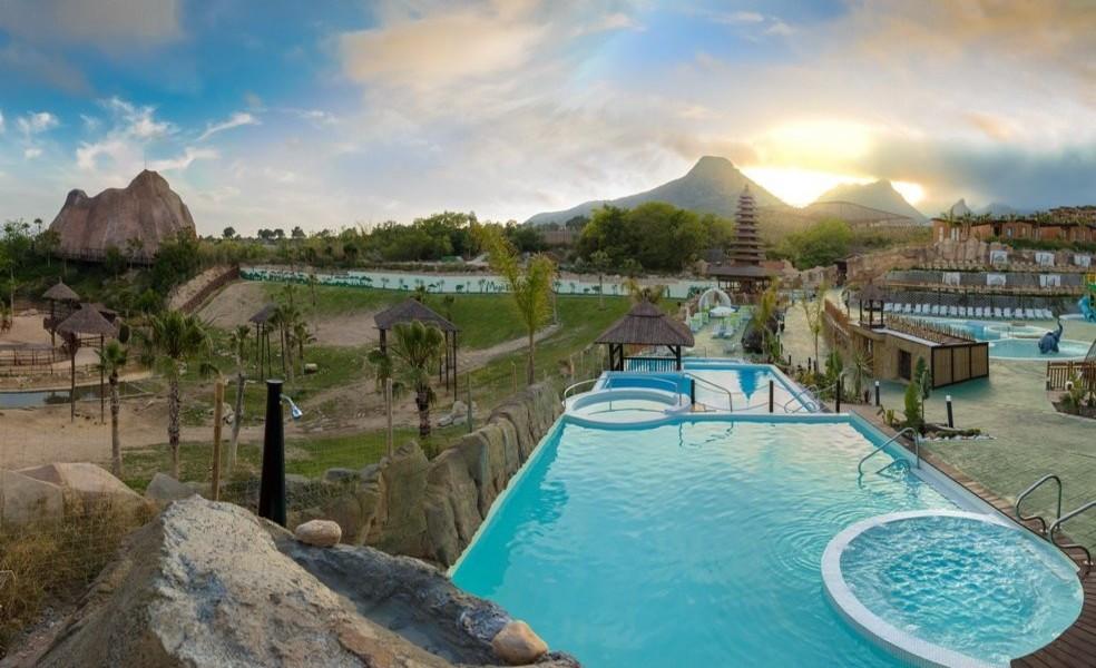 Magic Natura Animal, Waterpark Resort - Spain