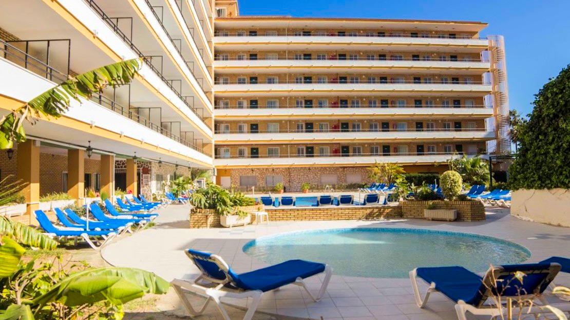 Apartamentos Buensol - Costa Del Sol