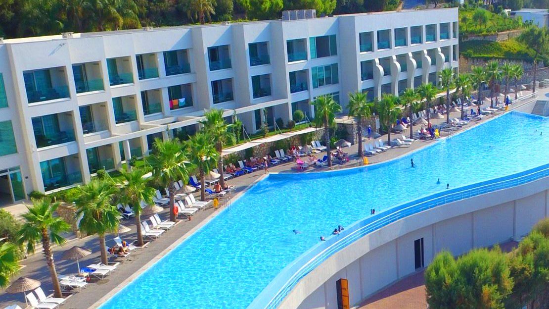 Kairaba Blue Dreams Resort & Spa - Turkey