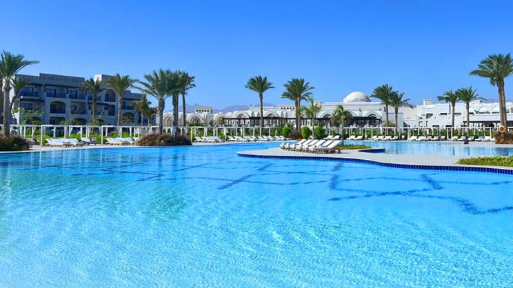 Steigenberger Alcazar - Sharm El Sheikh