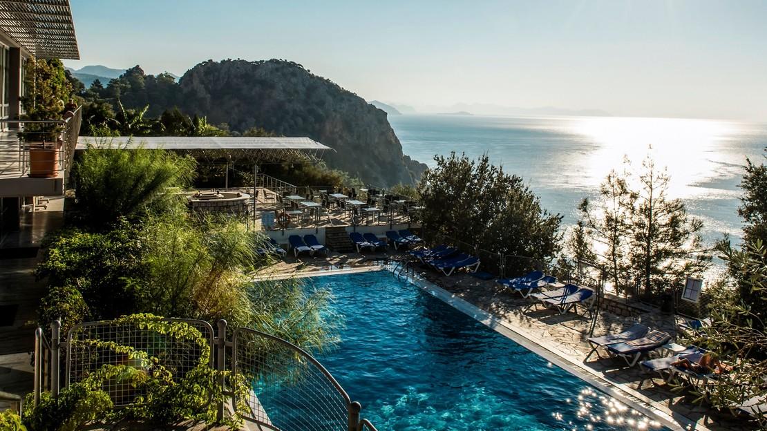 Labranda Loryma Resort - Turkey