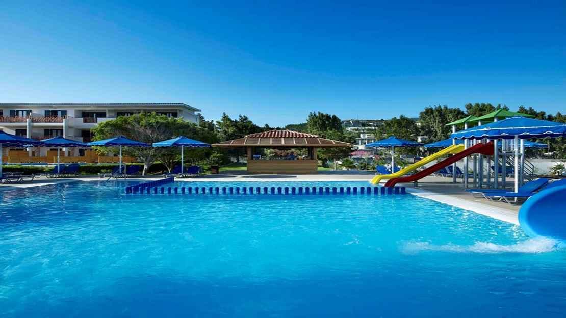 Mitsis Ramira Beach Hotel - Kos