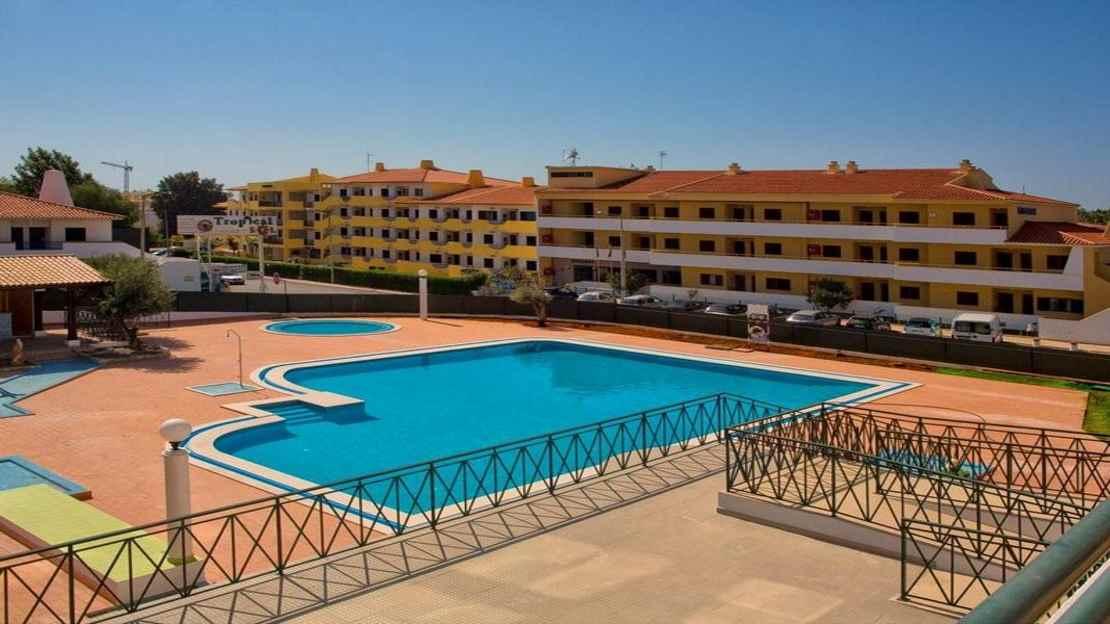 Ourabay Hotel Apartamento - Algarve