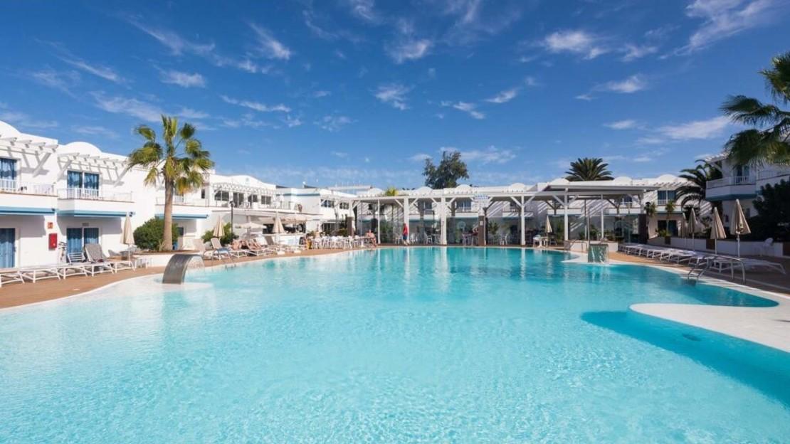 Hotel Arena Beach - Fuerteventura