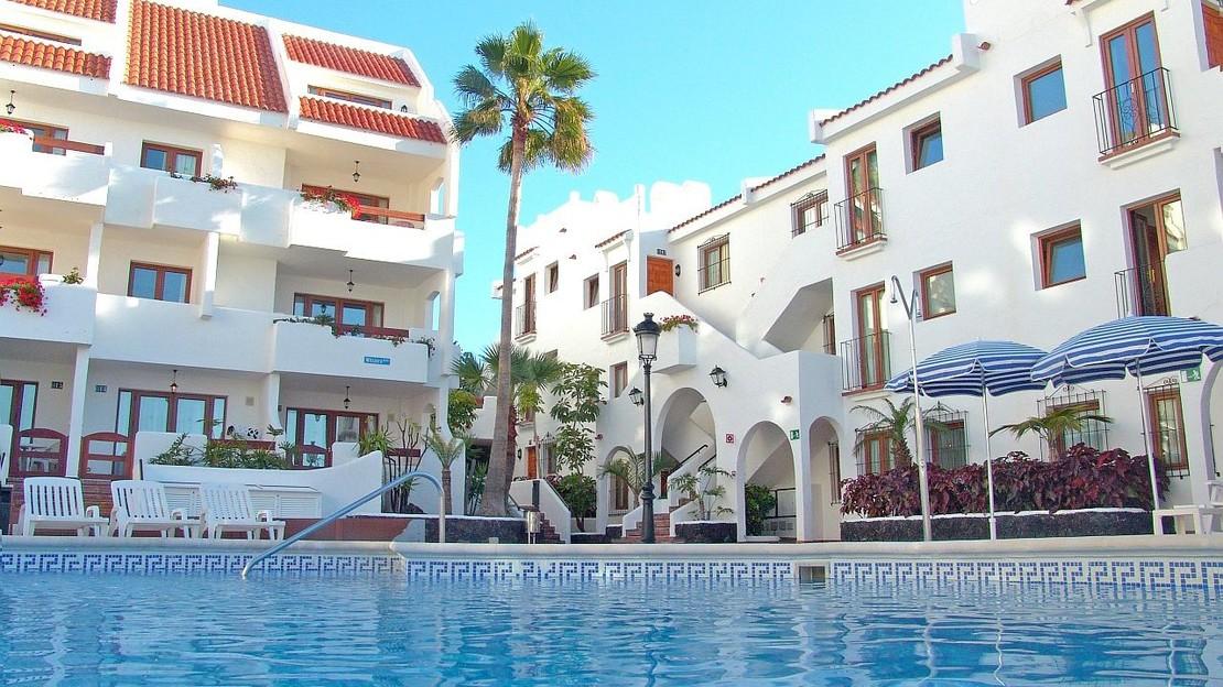 Beverly Hill - Tenerife