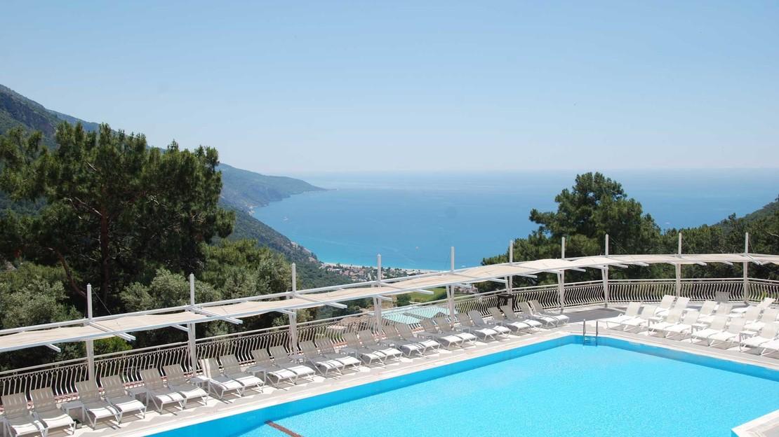 Nicholas Park Hotel - Turkey