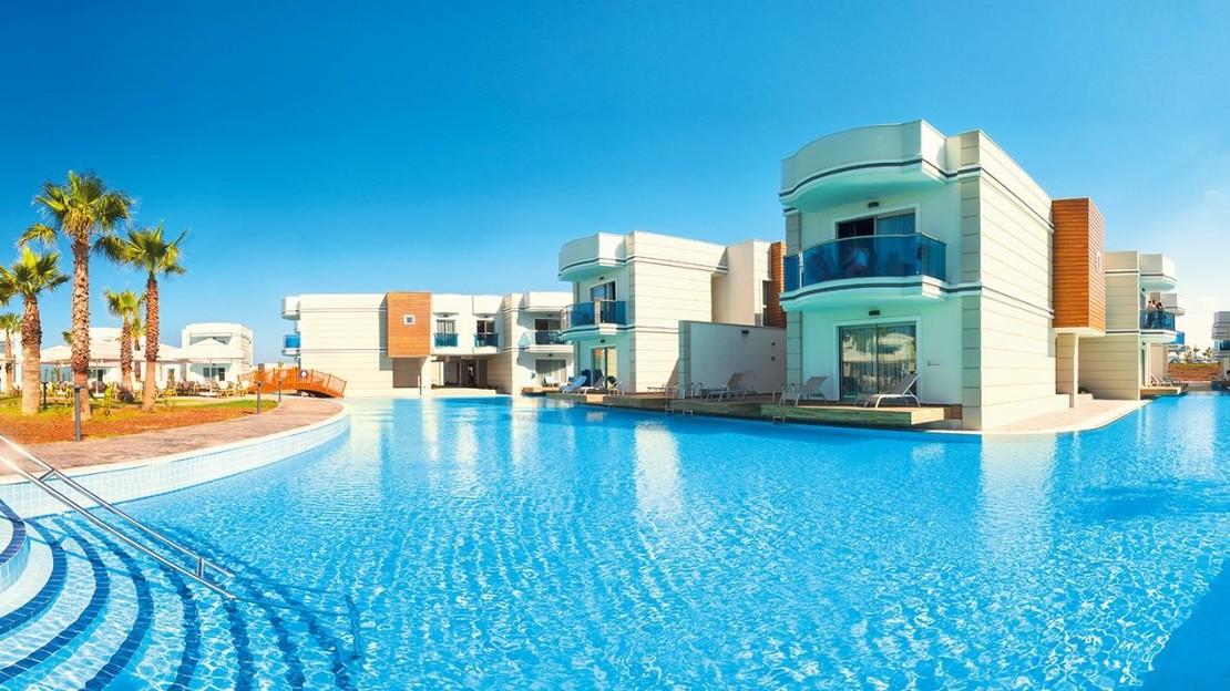 Aquasis De Luxe Resort & Spa- Turkey