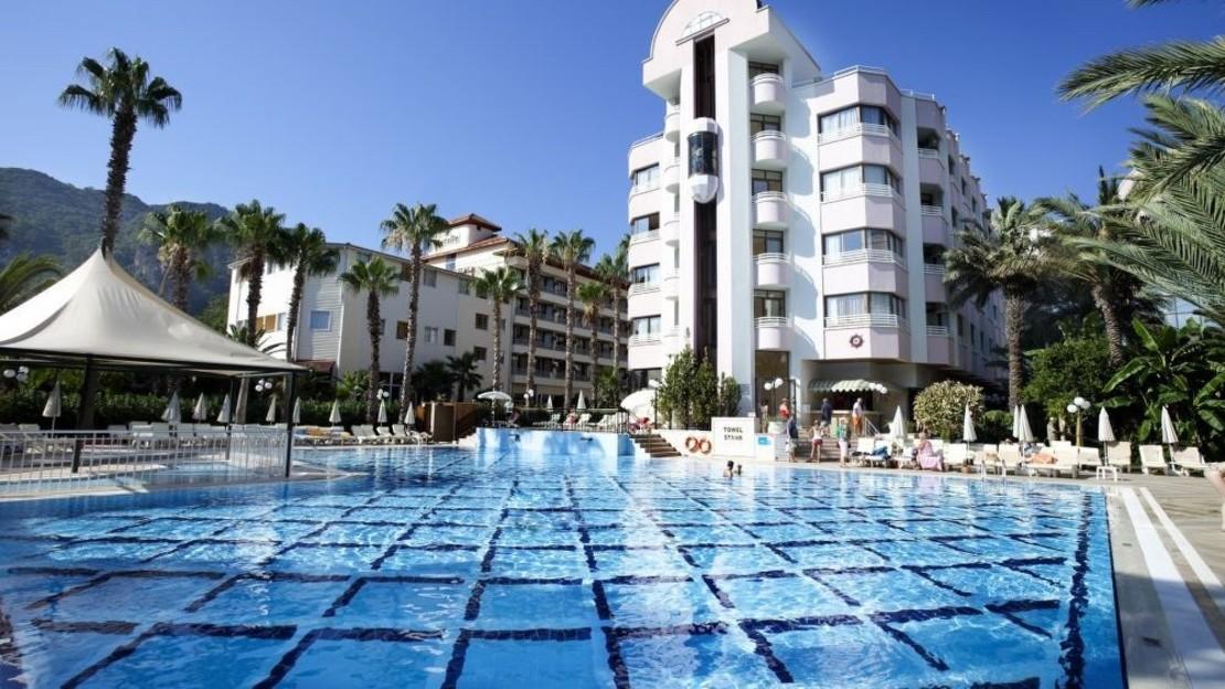 Hotel Aqua - Turkey