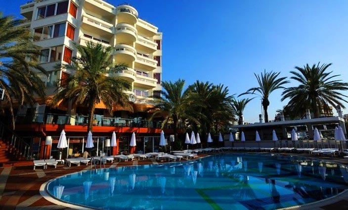 Elegance Hotels International Marmaris - Turkey