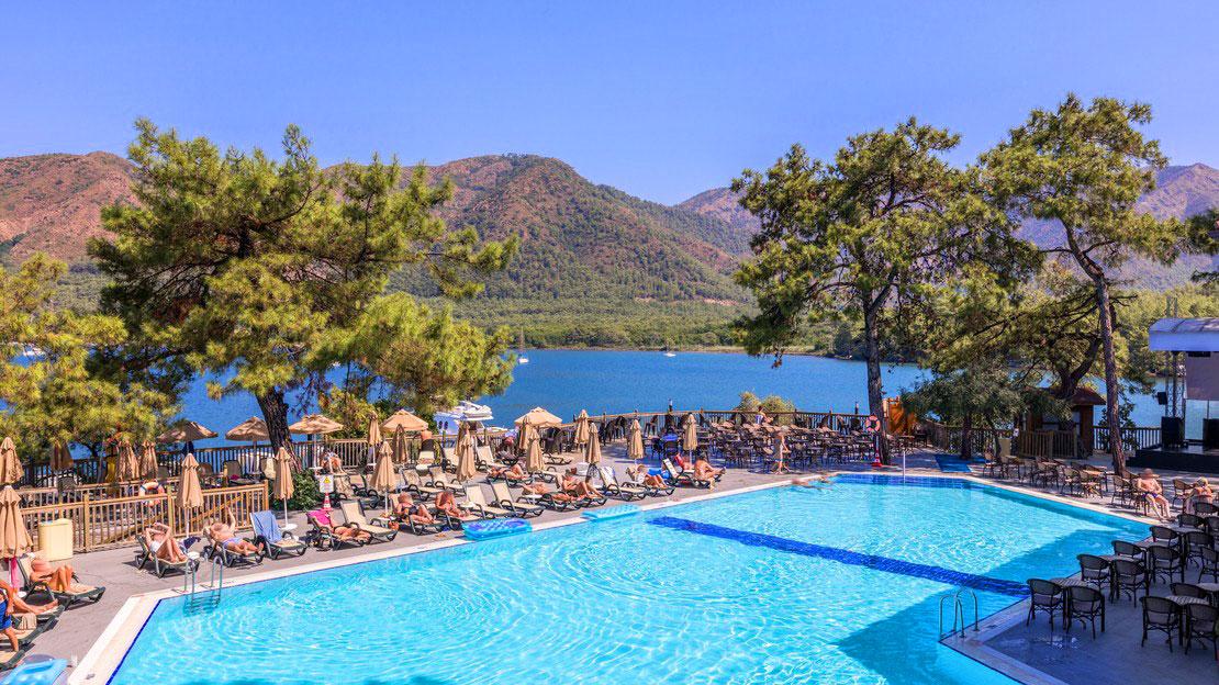 Marmaris Bay Resort by MP Hotels - Turkey
