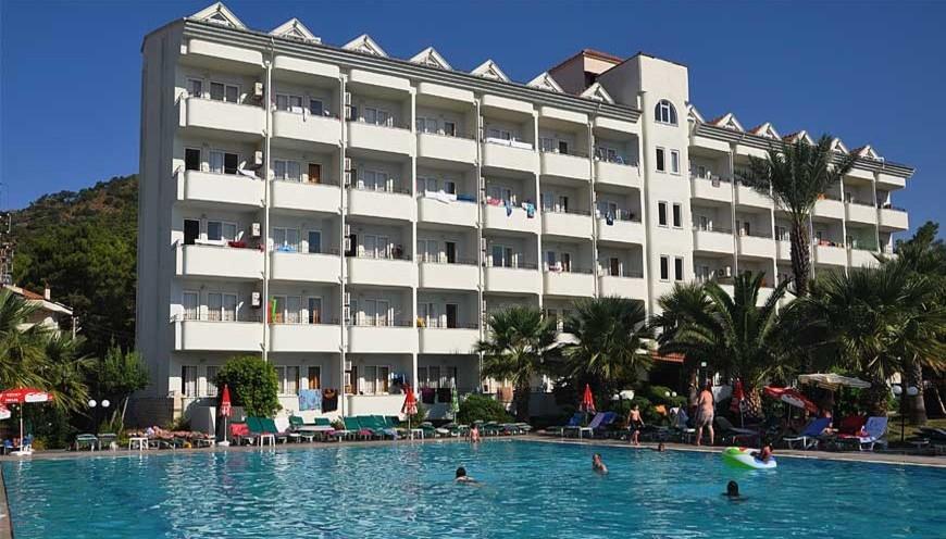 Pineta Club Hotel - Marmaris