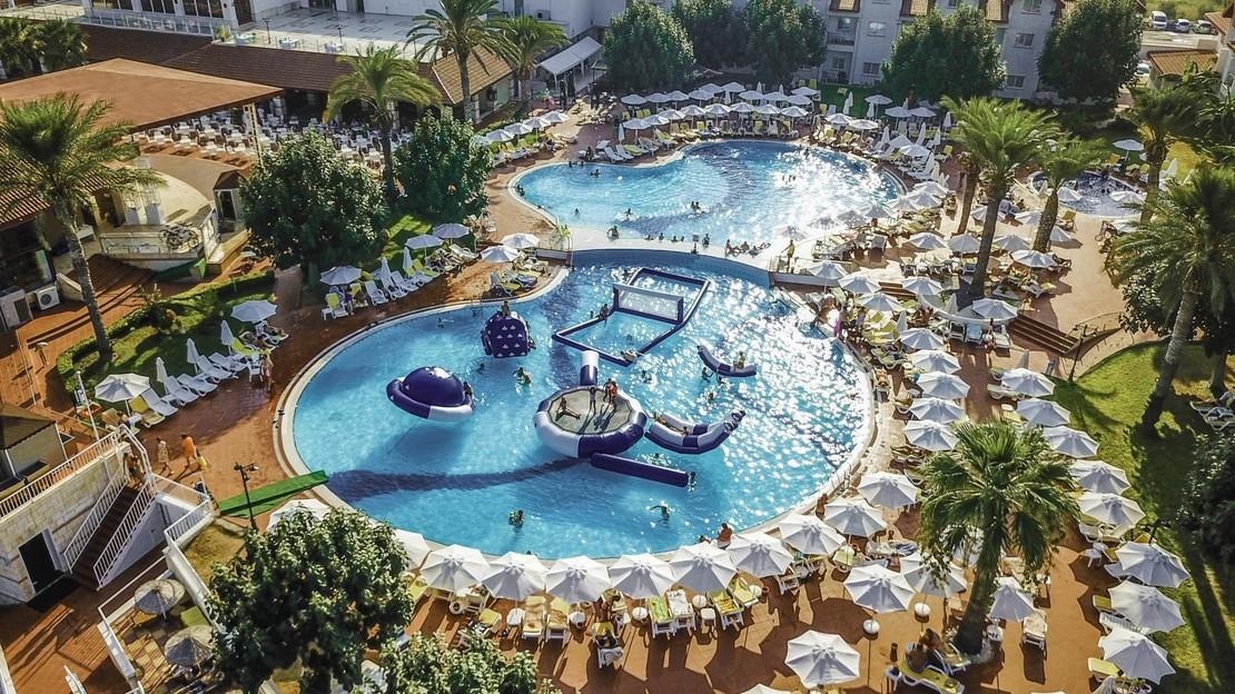 Salamis Bay Conti Resort Hotel & Casino - Cyprus