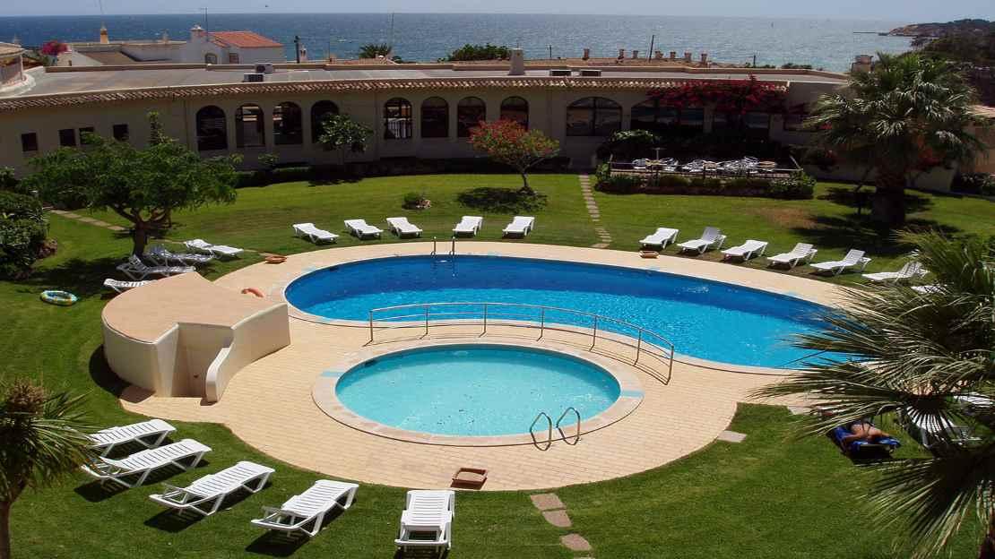 Clube Maria Luisa - Algarve