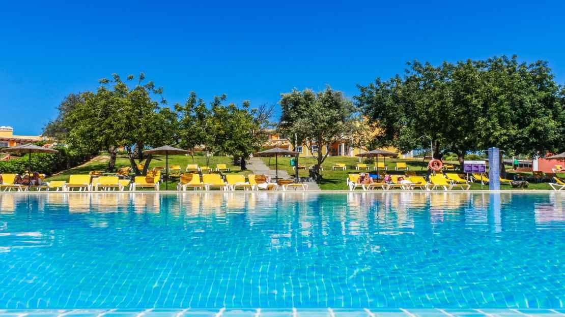 Colina Da Lapa Resort - Algarve