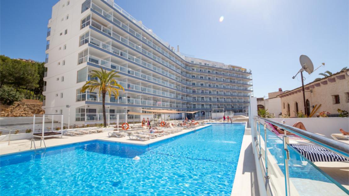 Pierre & Vacances Residence Mallorca Deya