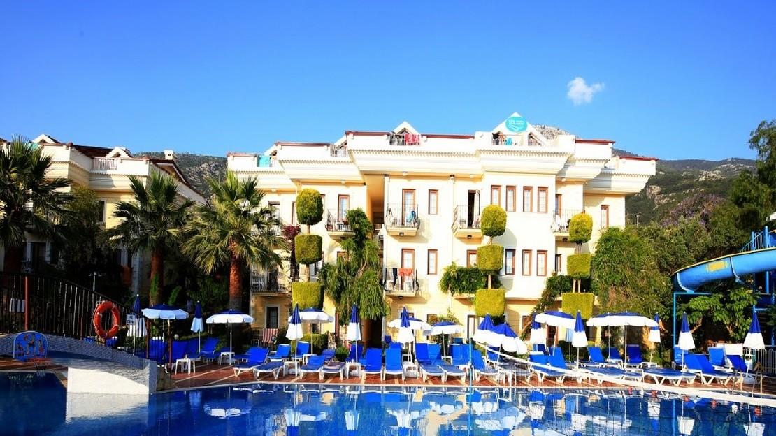 Yel Holiday Resort - Fethiye