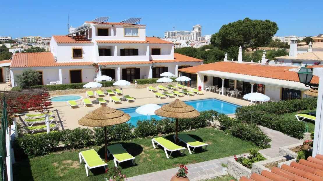 Balaia Sol Holiday Club - Algarve