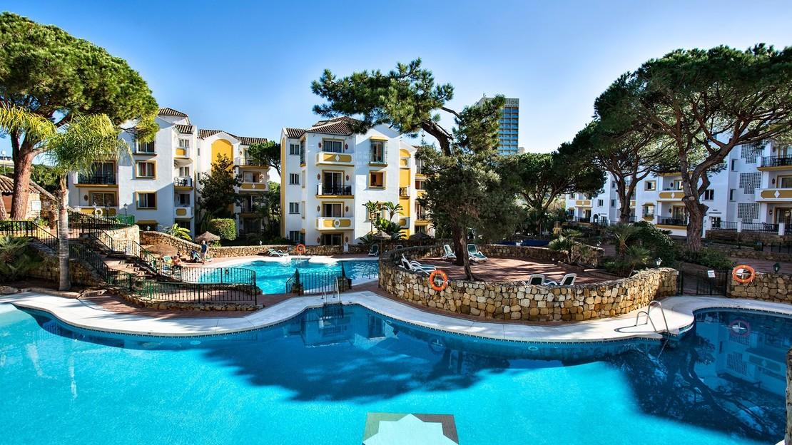 Ona Alanda Club Marbella - Costa del Sol