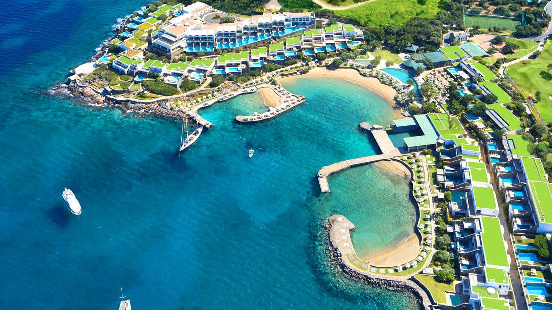 Elounda Peninsula All Suite Hotel - Crete