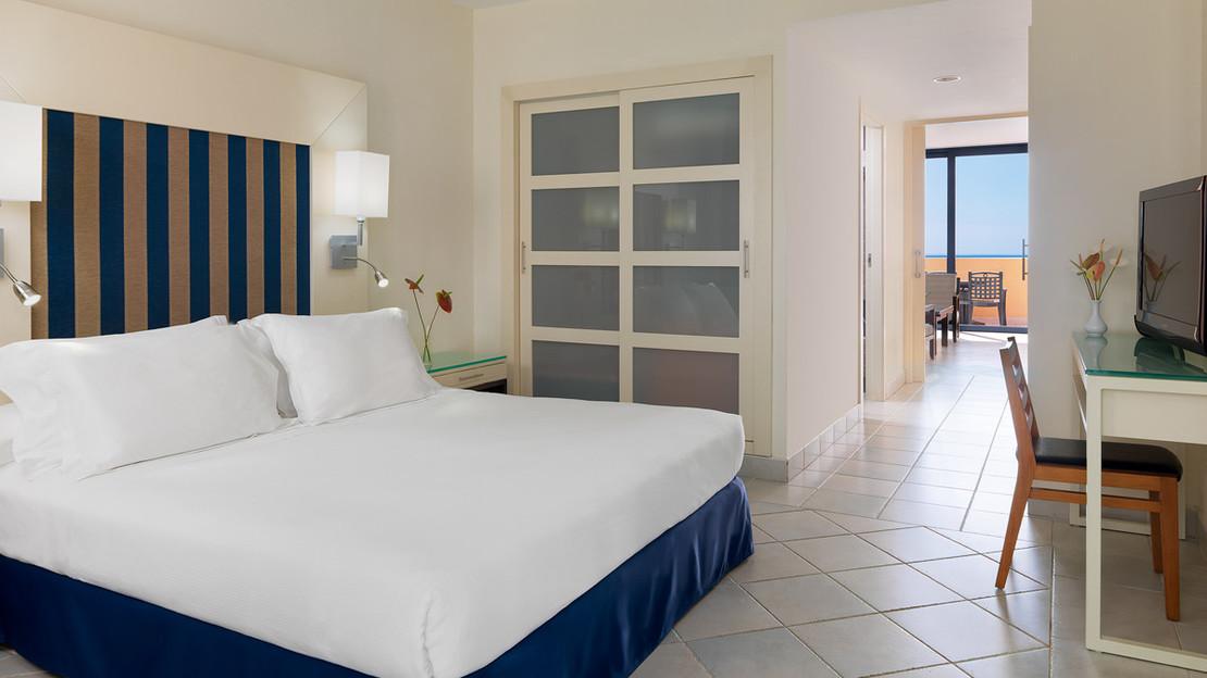 Sea View Junior Suite