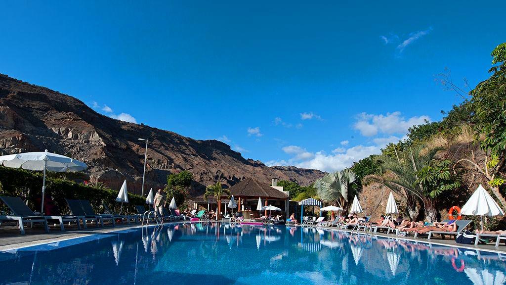Paradise Costa Taurito -  Gran Canaria,