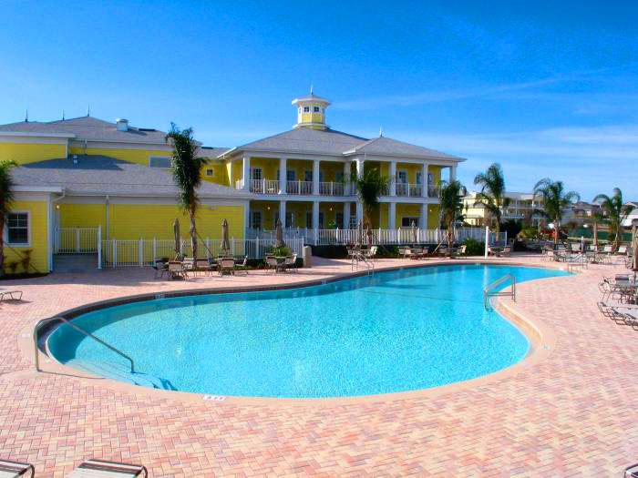 Bahama Bay Resort - Florida