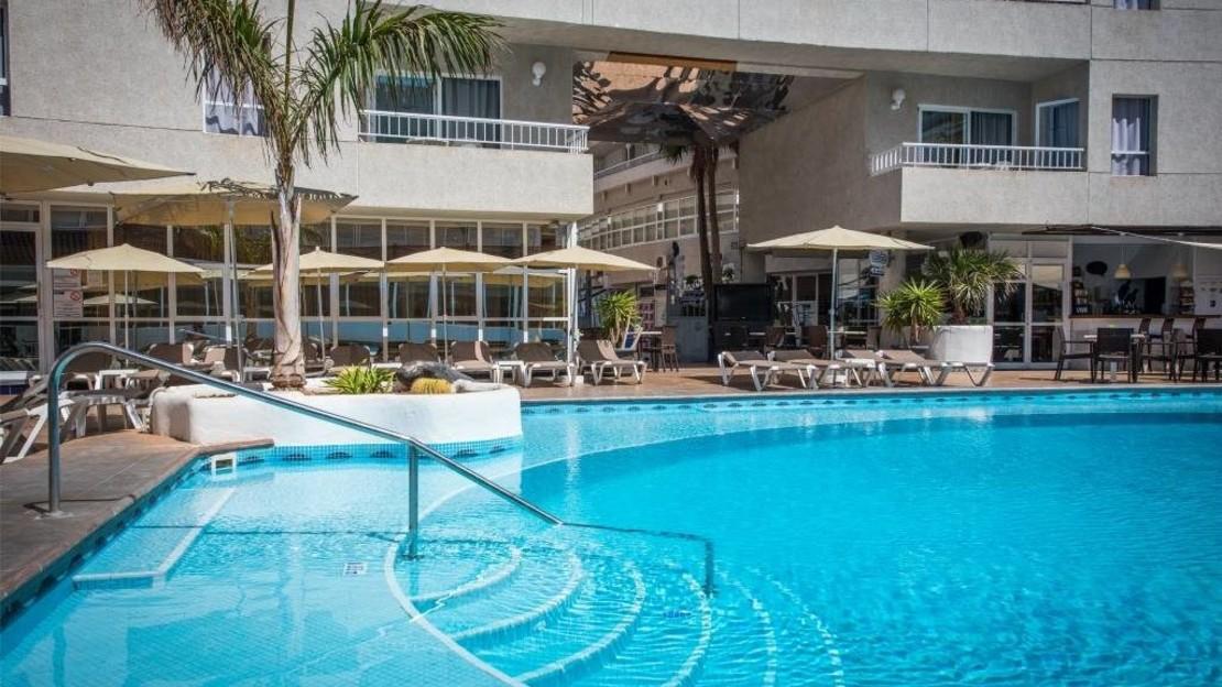 Vigilla Park Apartments - Tenerife