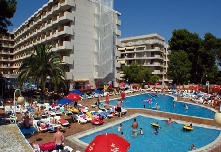 Inter2 Apartments Salou - Spain