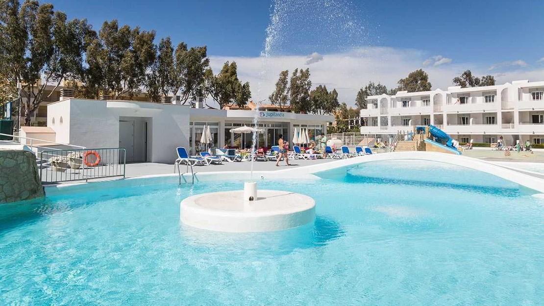 Jutlandia Family Resort - Majorca