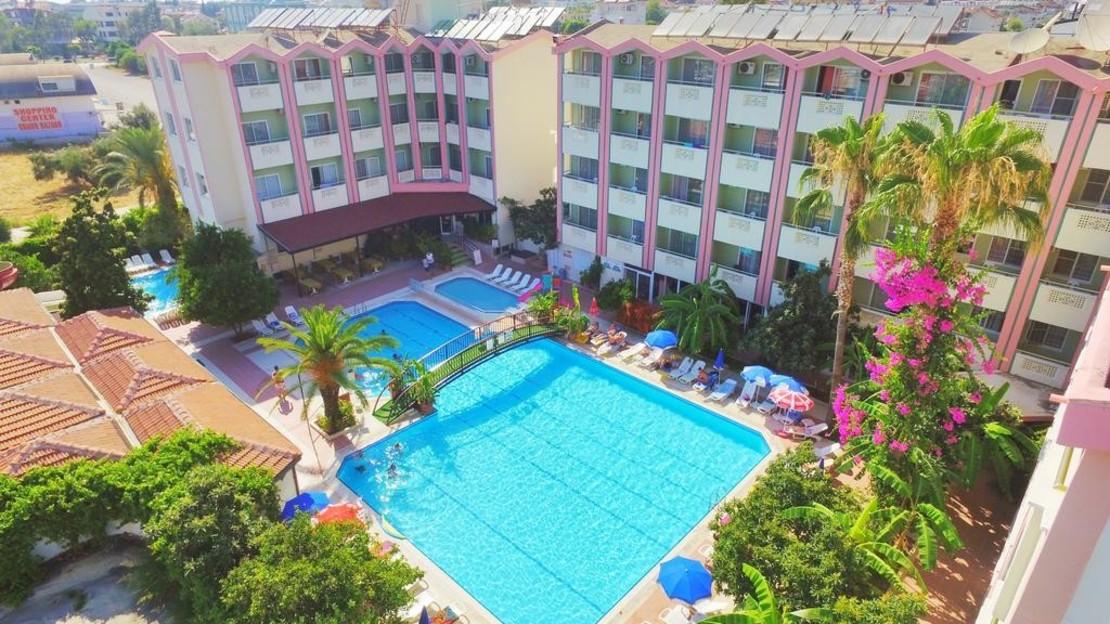 Gazipasa Star Hotel and Apart - Turkey