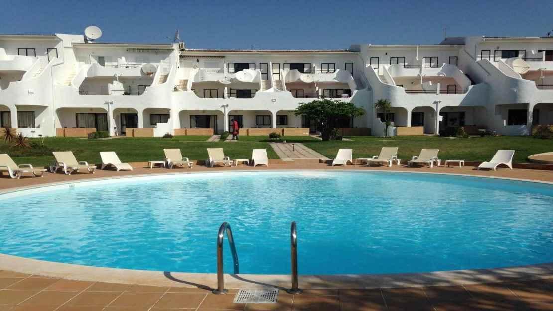 Vilamar Hotel - Algarve