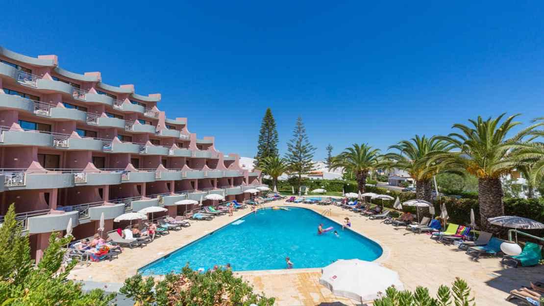 Luna Clube Oceano - Algarve