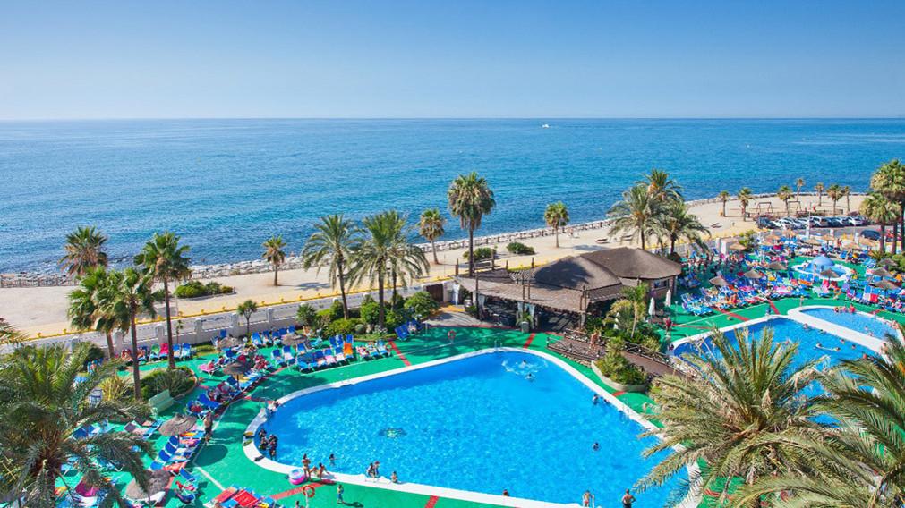 Sunset Beach Club - Costa Del Sol