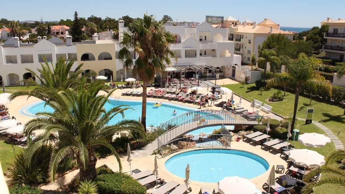 Natura Algarve Club - Portugal