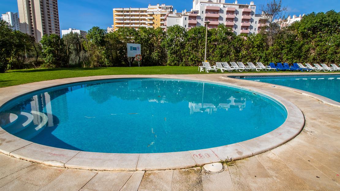 Solmonte Apartments - Algarve