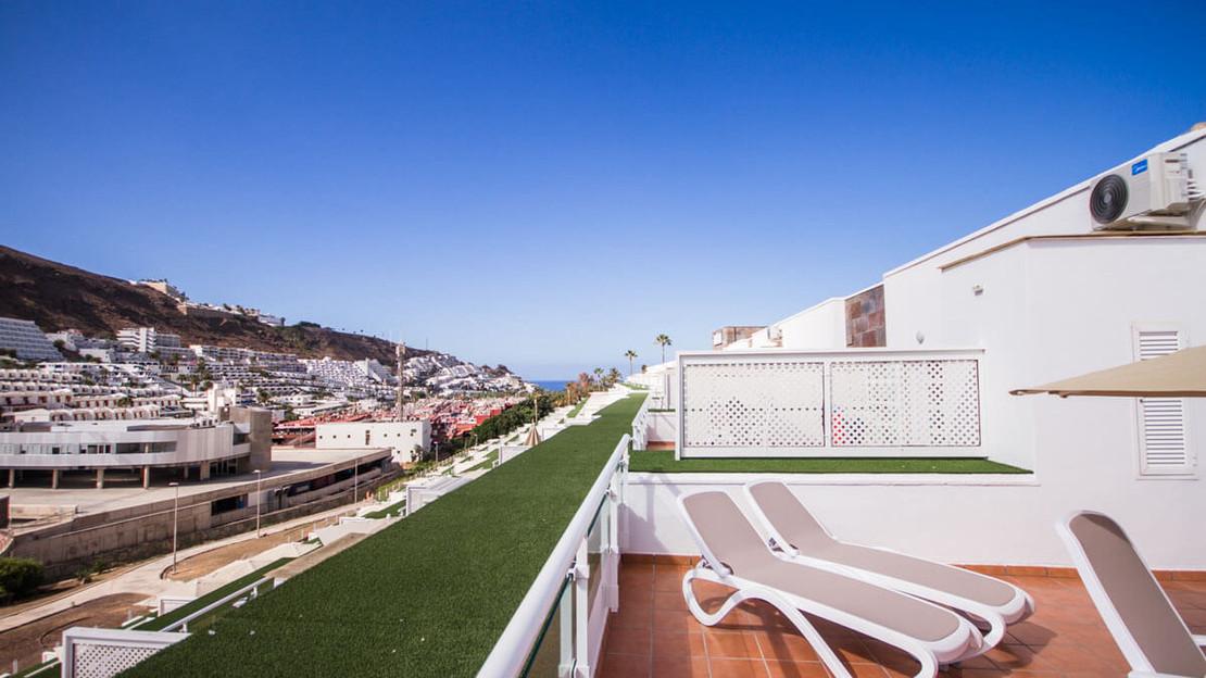 Terrazamar Apartment
