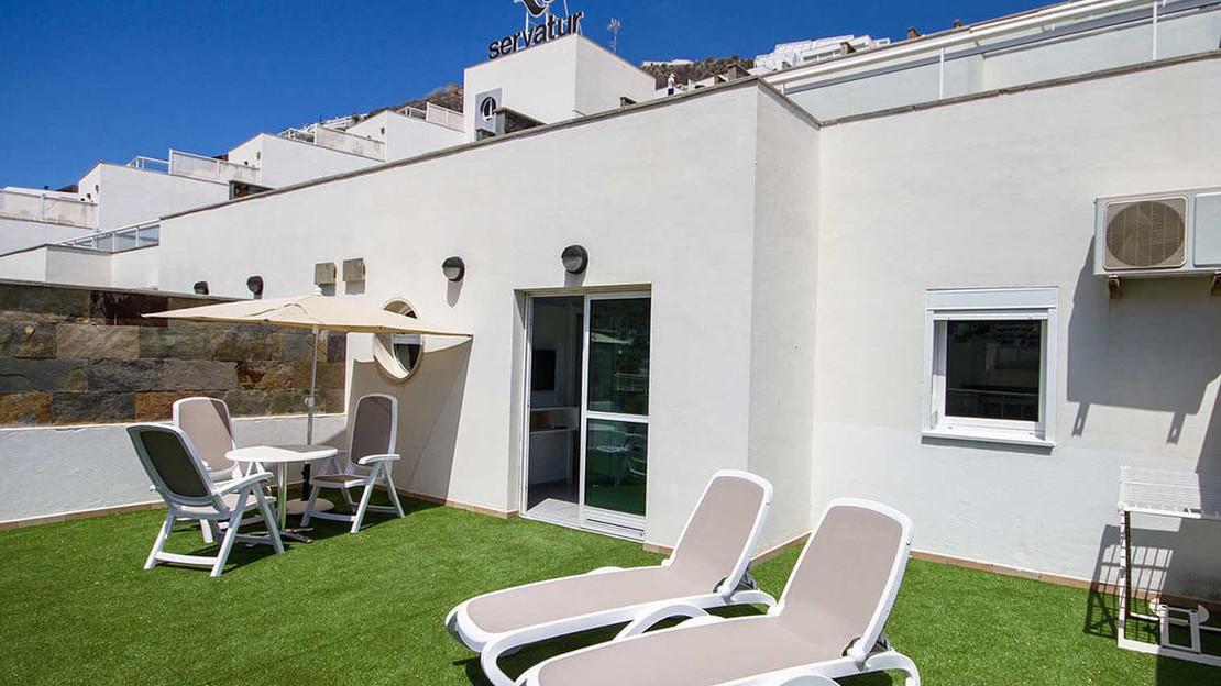 Sunsuite Apartment