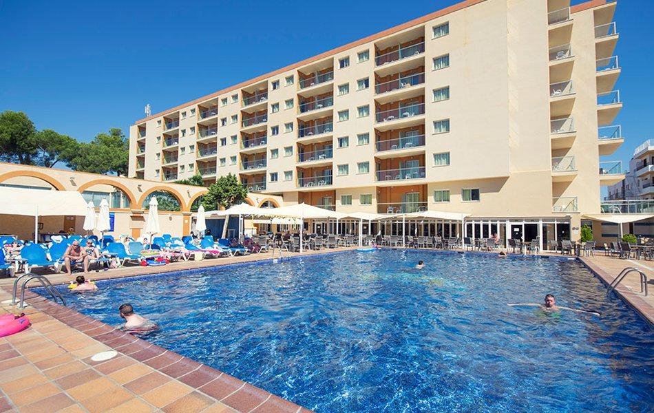 azuline Hotel Atlantic - Ibiza