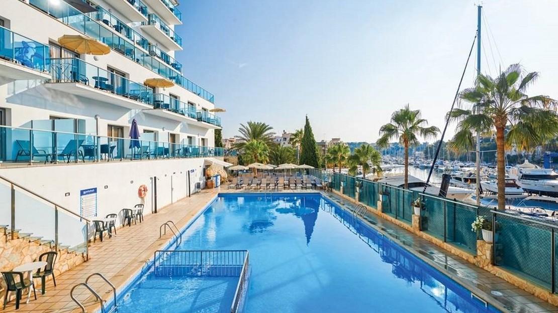 Aparthotel Portodrach - Majorca